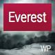 Everest – Full Screen, Responsive & Retina  Free Download