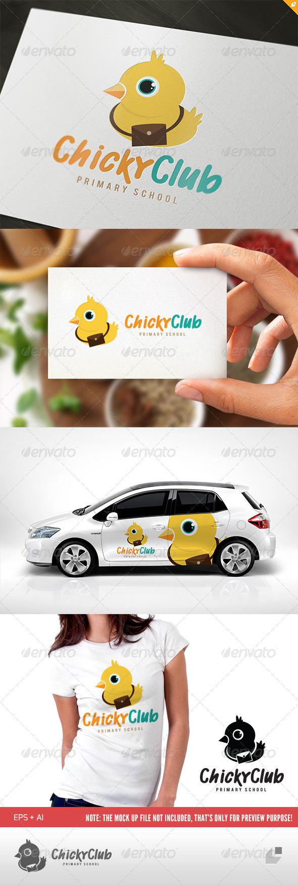 Chicky Club