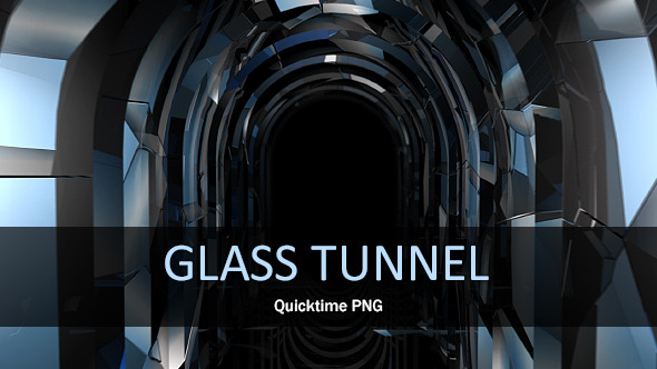 Glass Tunnel Loop