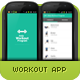Daily Workout App - CodeCanyon Item for Sale