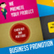 Business Promotion - VideoHive Item for Sale
