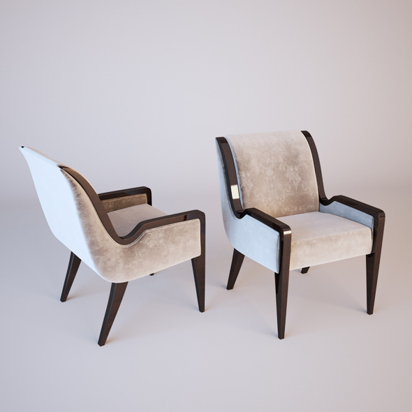3DOcean Chair 5141494