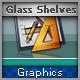 Glass Shelves - GraphicRiver Item for Sale
