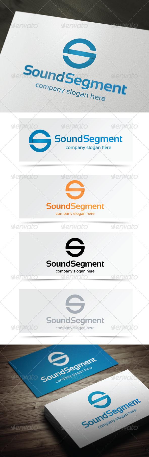 GraphicRiver Sound Segment 5142280