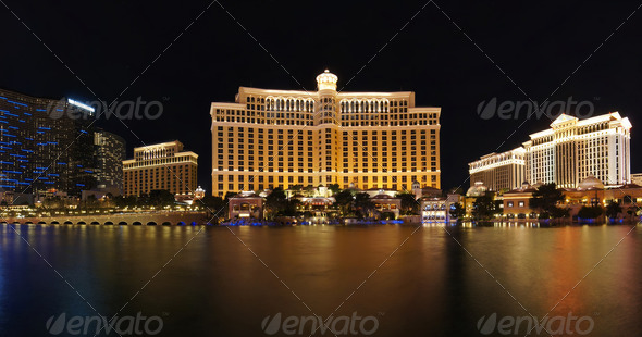 PhotoDune Las Vegas hotels 530983