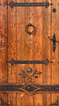Old style wooden door - PhotoDune Item for Sale