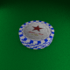 Poker Star Chips Set