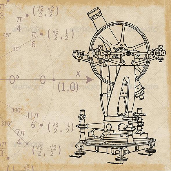 GraphicRiver Azimuth 5144530
