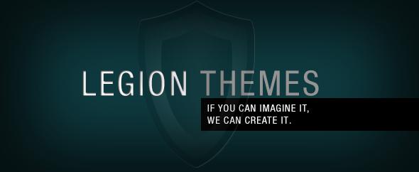 Legiontheme