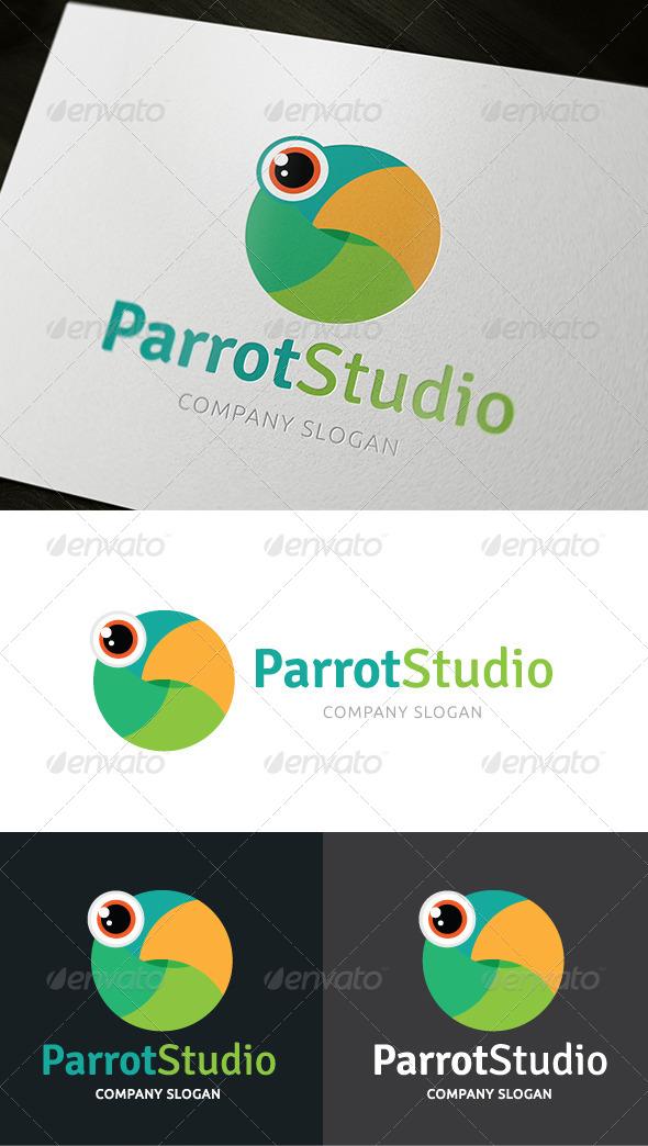 GraphicRiver Parrot Studio 5148359