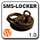 SMS - Locker WordPress eklentisi - Satılık WorldWideScripts.net Öğe