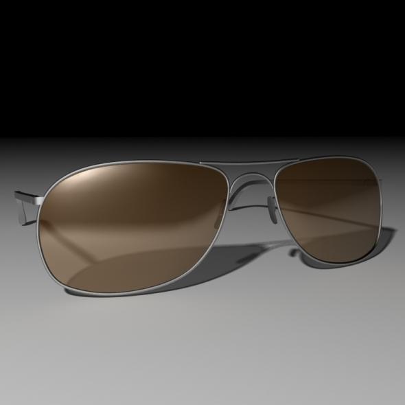 3DOcean Sunglass 5148870