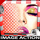 Creative Pop Art Pencil Drawing - GraphicRiver Item for Sale