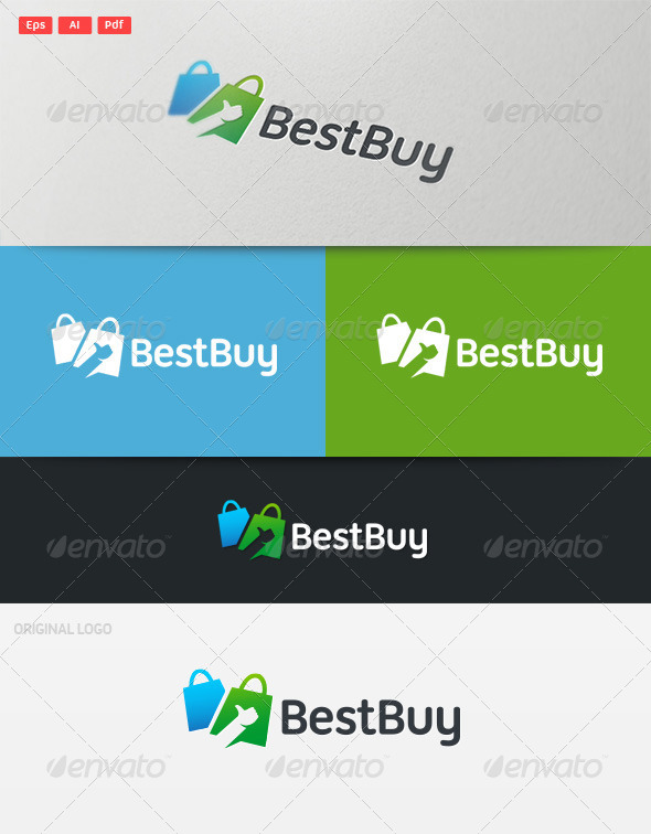 GraphicRiver Best Buy 5148947