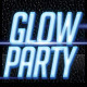Glow Party Text Effects