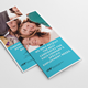 Recruiting Agency Trifold Brochure - GraphicRiver Item for Sale