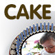 Cake - GraphicRiver Item for Sale