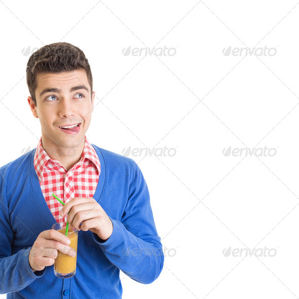 Tasty and juicy - Stock Photo - Images