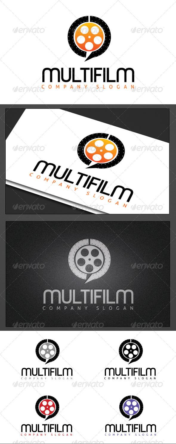 GraphicRiver Multi Film 5150181