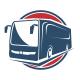 Bus Travel Logo - GraphicRiver Item for Sale