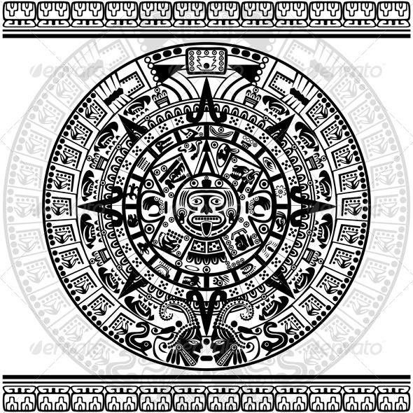 mayan astronomy symbols - photo #5