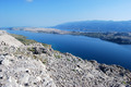 Pag Island View Croatia - PhotoDune Item for Sale