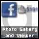 Facebook Photo Gallery and Viewer - ActiveDen Item for Sale