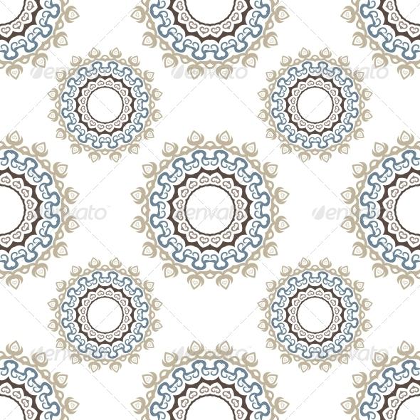 GraphicRiver Seamless Pattern 5155613