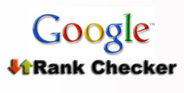 CodeCanyon Google Rank Position Checker 5155651