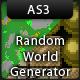 Random World Generator (AS3) - ActiveDen Item for Sale