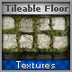 Tileable Floor Textures - GraphicRiver Item for Sale