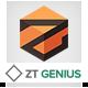 ZT Genius Responsive Joomla Template  Free Download
