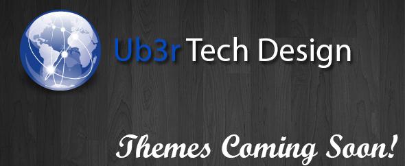Ub3rTechDesign