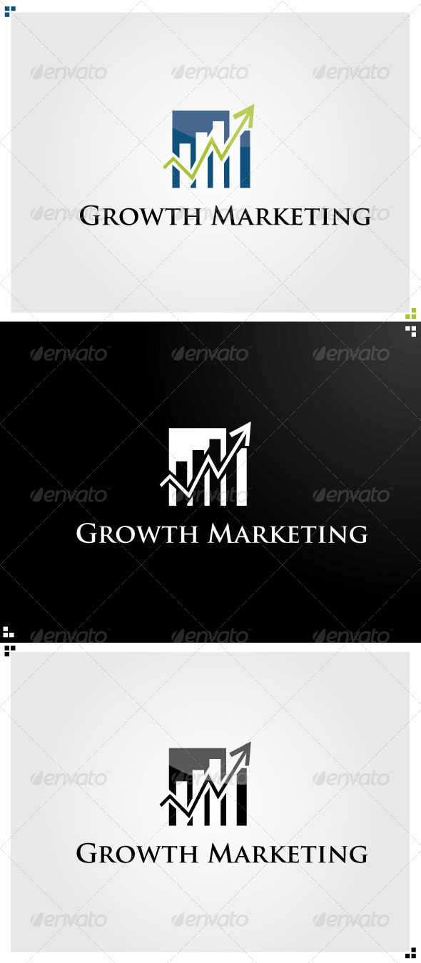 GraphicRiver Growth Marketing 5160164