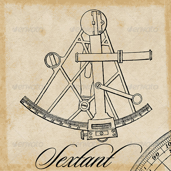 GraphicRiver Sextant 5160287