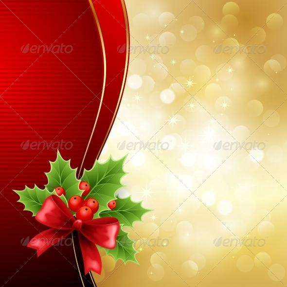 GraphicRiver Christmas Greeting 5162376