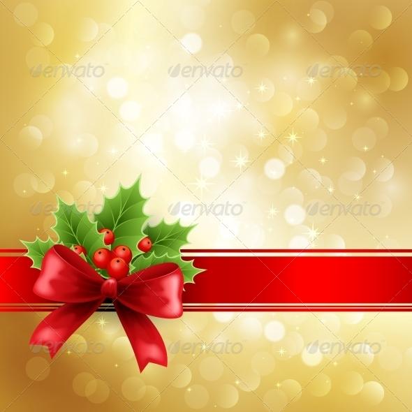 GraphicRiver Christmas Greeting 5162378