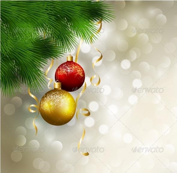 GraphicRiver Christmas Greeting 5162387