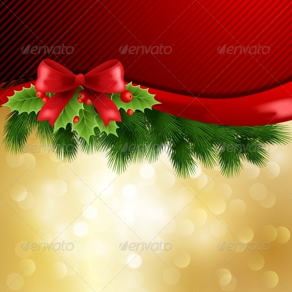 GraphicRiver Christmas Greeting 5162390