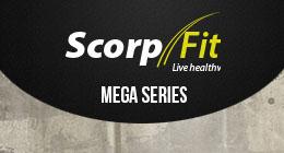 Scorpfit Mega Series