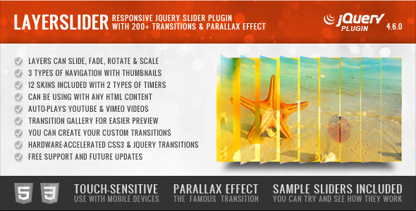 LayerSlider Responsive jQuery Slider Plugin - CodeCanyon Item for Sale
