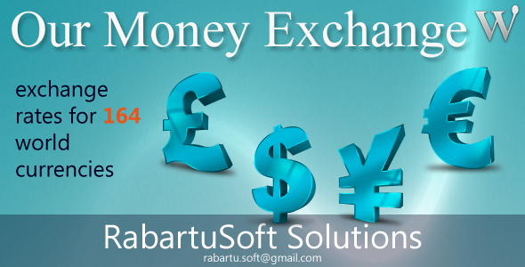 CodeCanyon Our Money Exchange 5149201