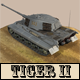 Tiger 2 - 3DOcean Item for Sale