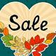 Decorative Frame Heart - GraphicRiver Item for Sale