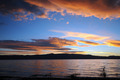 Sunset at Lake - PhotoDune Item for Sale