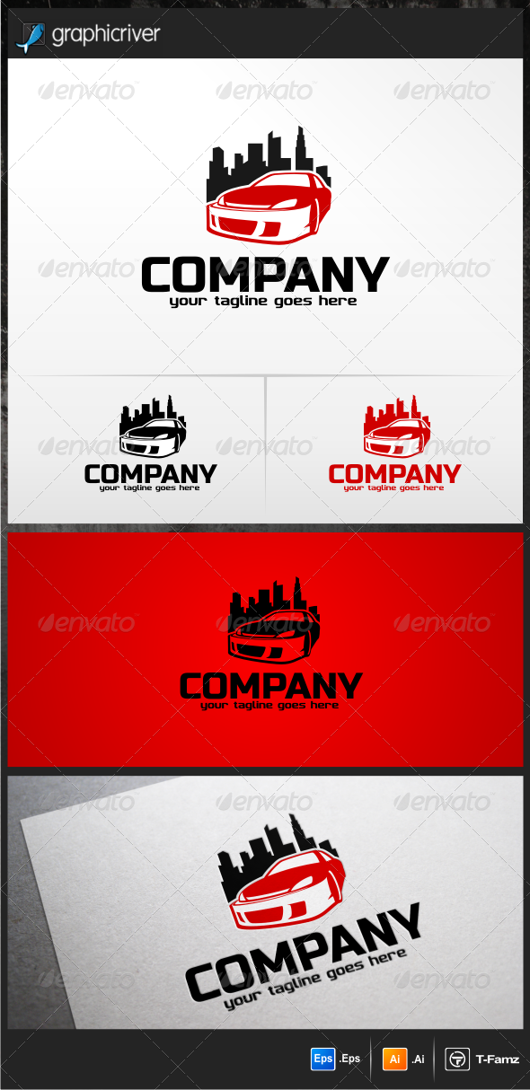 Car Logo Templates
