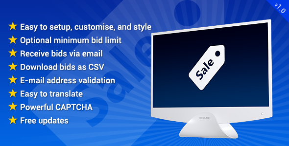 CodeCanyon This Domain is For Sale WordPress Plugin 5161153