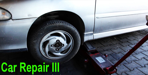 Car Repair III