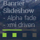 BannerSlideshow v1.0 - ActiveDen Item for Sale
