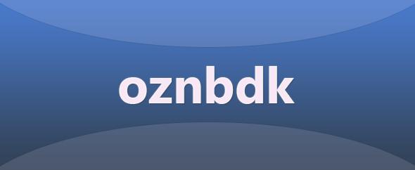 oznbdk